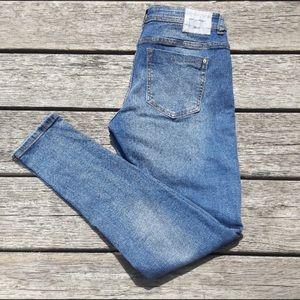 Zara Basic Z1975 Jeans